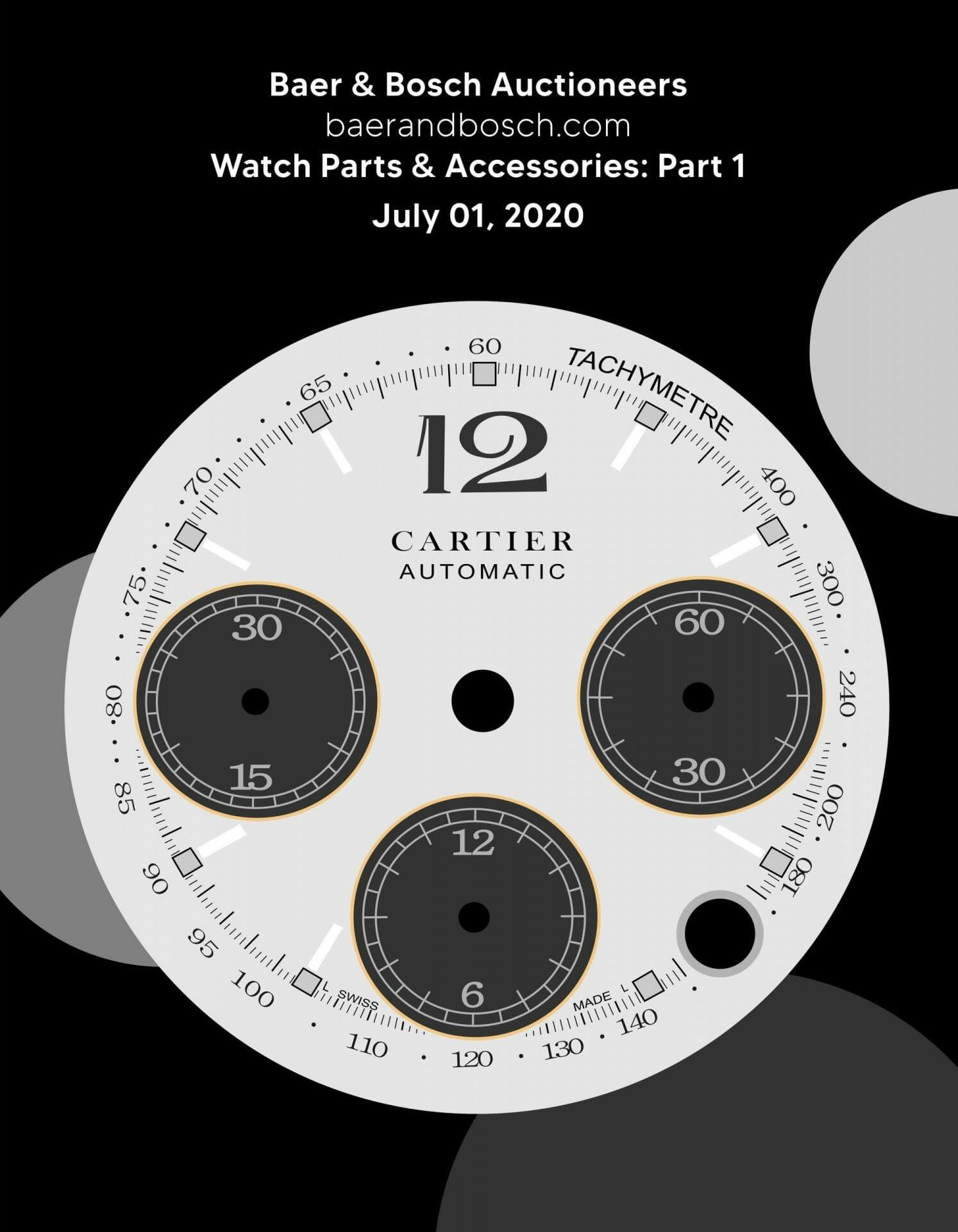 Watch-Parts-Accessories-Part 1